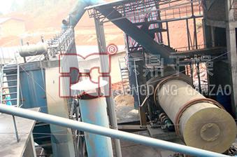 矿渣烘干机|矿渣烘干设备|矿渣烘干机价格