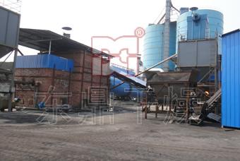 煤炭预干燥设备