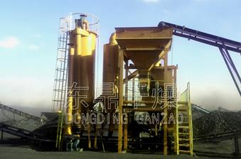 选煤设备厂家