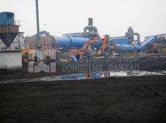 沛县福地煤炭销售有限公司辽宁丹东褐煤烘干机提质技改项目