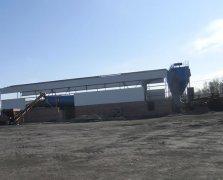 张家口市同盛物资商贸有限公司一期褐煤烘干机技改项目