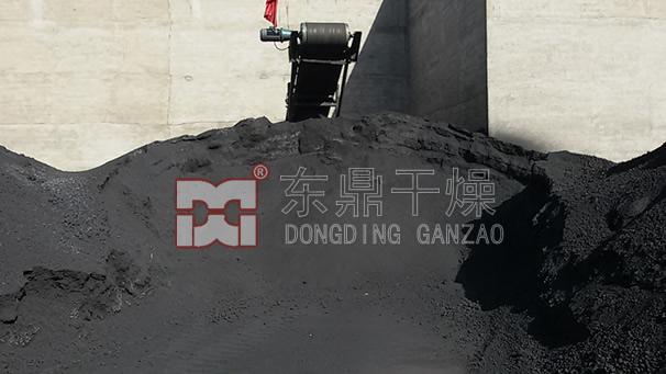 煤泥烘干机方案